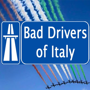 Bad Drivers Of Italy
