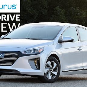 Hyundai Ioniq - Topic