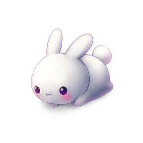 Conejo Kawaii03