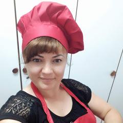 Cristina Gătește din inima pentru cei dragi