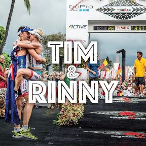 Tim & Rinny