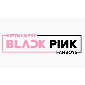 Vietnamese Blackpink Fanboy