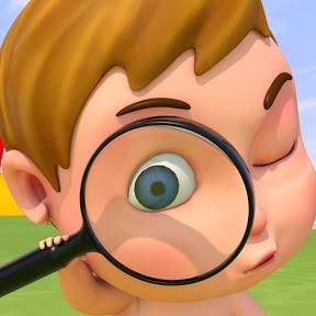 BB Cartoon Videos Learning
