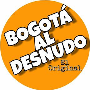 BOGOTA AL DESNUDO