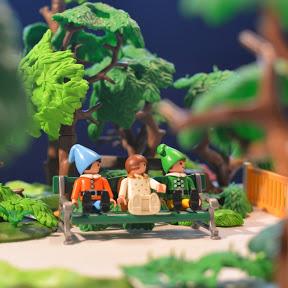 Playmobil Filme