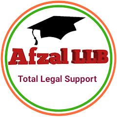 Afzal LLB