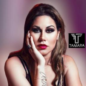 Tamara Oficial Cantante