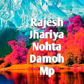 Rajesh Jhariya Nohta Damoh Mp