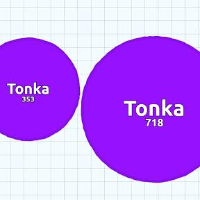 Tonka Agar