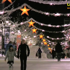 Lillehammer - Topic