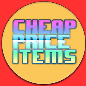 Cheap Price Items