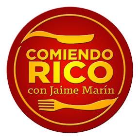Comiendo Rico