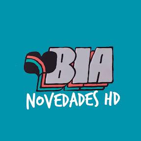 Bia - Novedades HD