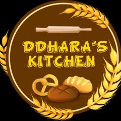DDHARAS KITCHEN