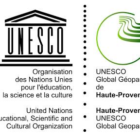 Unesco Géoparc de Haute-Provence