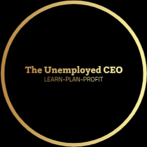 The Unemployed CEO
