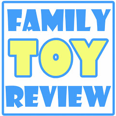 Family Toy Review - Toy Collector & Gaming