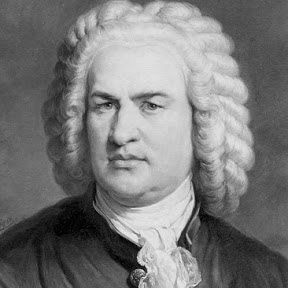 Johann Sebastian Bach - Topic