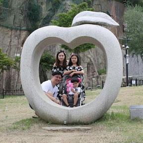 Miranda Family Korea
