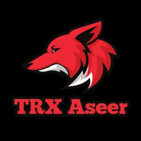 『TRX』Aseer