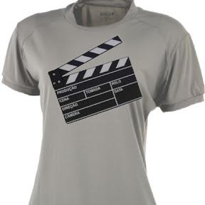 Camisetas e Filmes