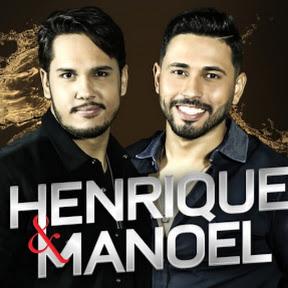 Henrique e Manoel