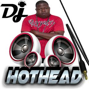 djay hothead