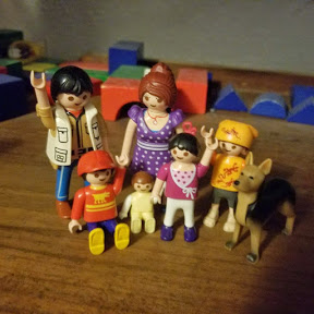 Playmobil City