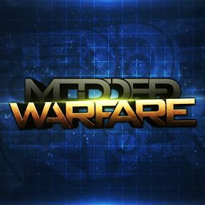 MODDED WARFARE