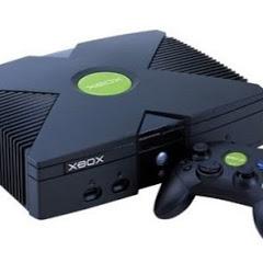 Xbox-Clasico -Luis