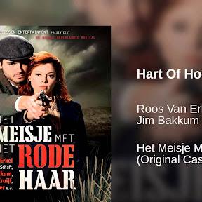 Roos Van Erkel, Jim Bakkum, Stefan De Kogel, Stephan Mooijman & Victo... - Topic