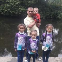 عائلة الحسين_ Hussein Family