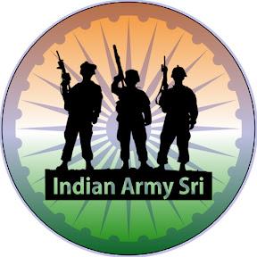 INDIAN ARMY SRI