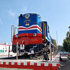 rail raftaar