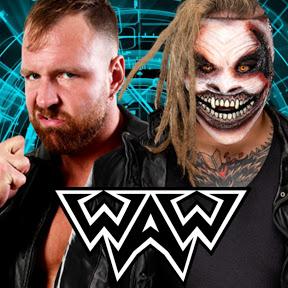 WAW Wrestling WWE 2K19
