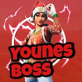 Younes Boss