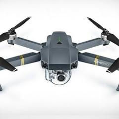 TDR Drones