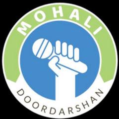 Mohali Doordarshan