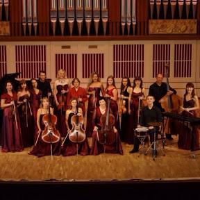 Камерный оркестр Виола