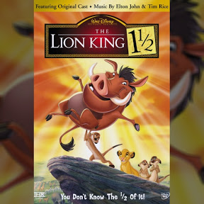 The Lion King 1½ - Topic