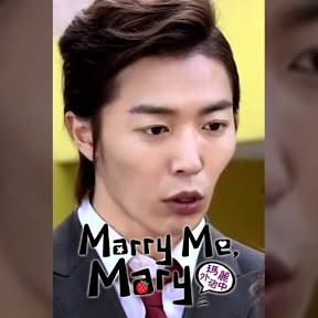 Marry Me, Mary! - Topic