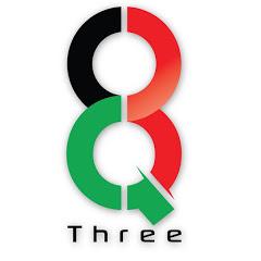 Q8Three - العملات الرقمية