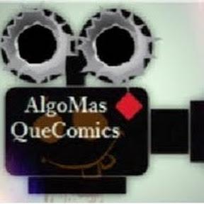 AlgoMas QueComics