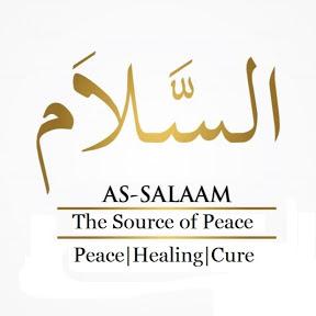 AsSalaam - Nature & Spiritual Cures - روحانی علاج