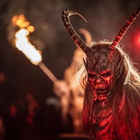 Satan Demon