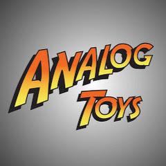 Analog Toys