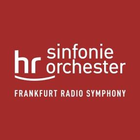 hr-Sinfonieorchester – Frankfurt Radio Symphony