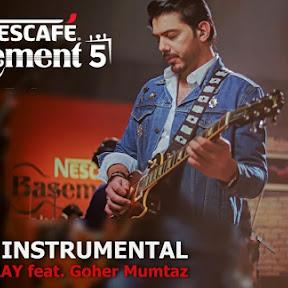 Nescafé Basement - Topic