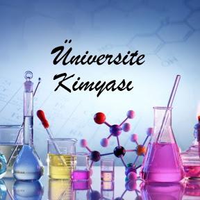Üniversite Kimyası