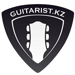 GUITARIST KZ